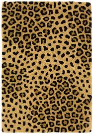 Leopard Bathroom Rug by Rug Cheetah Print Rug Wuqiang Co