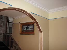 crown moulding bennington colonial u0027s blog