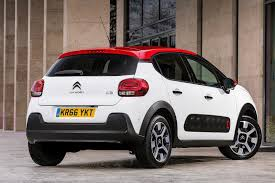 new citroen c3 1 2 puretech 82 flair 5dr petrol hatchback