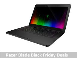 best razer blade black friday and cyber monday laptop deal 2017 350