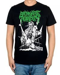 metal band sweaters metal black t shirts abominable putridity the band for