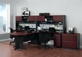 Computer Desk For 2 2 Person Desk 2 Person Computer Desk Within 2 Person Desks Ideas 2