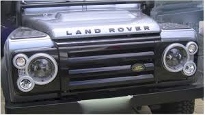 land rover defender 2013 2013 land rover defender 90 complete accessories philippines www