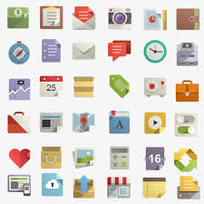 icon design software free download flat software icon flat icon software png and psd file for free