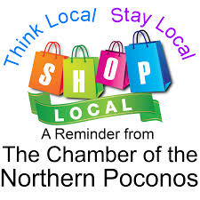 shop small saturday the chamber of the northern poconos pa