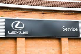 lexus genuine parts uk lexus oxford service centre johnsons lexus