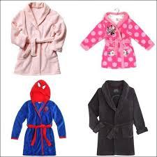 robe de chambre garcon robe de chambre enfant choix et prix comparer avec le guide kibodio