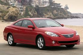 toyota camry door replacement cost 2005 toyota camry solara overview cars com