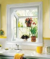 Kitchen Garden Window Lowes by 11 Best Kitchen Box Window Images On Pinterest Garden Windows