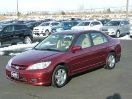 use car honda civic the car connection s best used car finds for march 15 2013