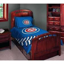 Chicago Cubs Crib Bedding Cubs Bedding Cubs Baseball Faux Fur And By Cubs Baby Crib