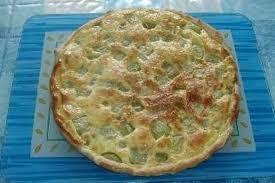 cuisiner concombre recette de tarte au concombre la recette facile
