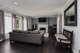 wallpaper living room contemporary with realtor los angeles