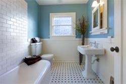 8 bathroom design remodeling ideas on a budget - Low Cost Bathroom Remodel Ideas