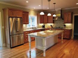 Granite With Cherry Cabinets In Kitchens Best 25 Cherry Kitchen Ideas On Pinterest Cherry Kitchen
