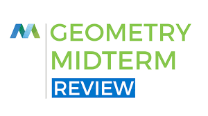 geometry midterm review youtube