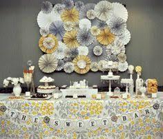 wedding anniversary backdrop punch bowl social 58 25th anniversary event ideas
