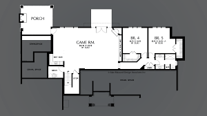 space plan game mascord house plan 1415 the bremen