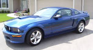 1995 Black Mustang 2006 Ford Mustang Cobra News Reviews Msrp Ratings With