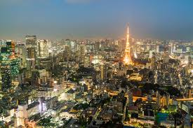 Tokyo Excess November 2015 by What To Do In Tokyo North South East And West Districts