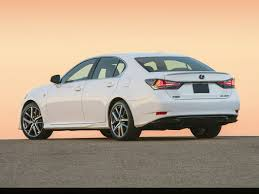 the lexus gs might soon 2017 lexus gs 450h deals prices incentives u0026 leases overview