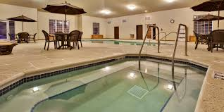Comfort Inn At The Zoo Omaha Holiday Inn Express U0026 Suites Council Bluffs Conv Ctr Area Hotel