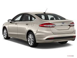 types of ford fusions ford fusion prices reviews and pictures u s report