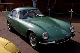 lotus elite 1957 on motoimg com