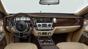rolls royce steering wheel new 2017 rolls royce ghost 4dr car in parsippany 2170050r paul
