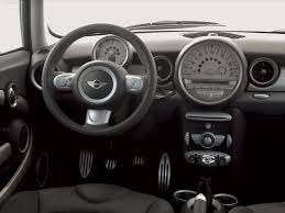 mini cooper interior mini cooper s 2007 picture 18 of 21