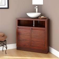 Corner Cabinet Bathroom Corner Bathroom Vanity Birdcages