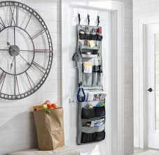 over the door organizer the many ways to use an over the door organizer improvements blog