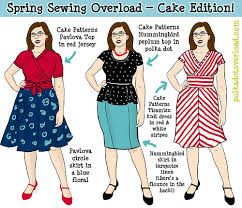 polka dot overload sewing knitting u0026 vintage projects tips