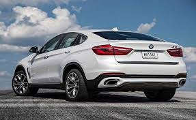bmw suv x6 price bmw x6 price in india images mileage features reviews bmw cars