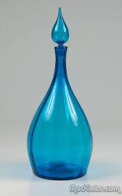 Large Tall Glass Vases 60 Best Antique Blue Glass Vases U0026 Bottles Images On Pinterest