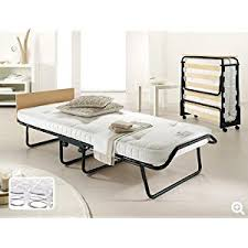 Single Folding Bed Be Chatsworth Single Folding Guest Bed With Pocket Sprung
