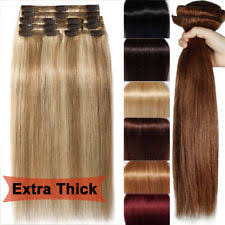 euronext hair extensions thick remy hair extensions ebay