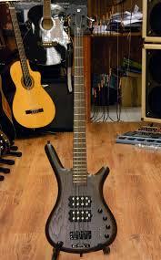 warwick corvette buck sold items bass electric bass luthier shop doctorbass