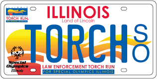 Illinois Vanity License Plates License Plates