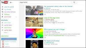 Youtube Doge Meme - 10 amazing youtube tricks nobody told you about