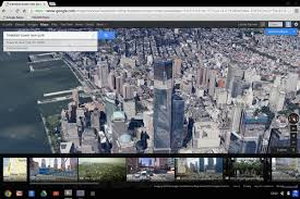 Maps For Google Maps For Desktop Hands On With The World U0027s Most Advanced