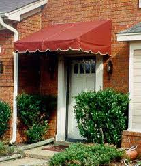 Fabric Window Awnings Stock Fabric Window U0026 Door Awning Memphis Tn Parasol Awnings