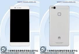 Z370 Specs Tenaa Listings Confirms Huawei P9 Lite Specs Yet Again