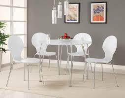 modern white kitchen table sets kitchen frightening white kitchen furniture sets image