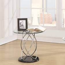 Glass End Tables Glass Top End Tables Coffee With Wooden Table Stand Also Soft