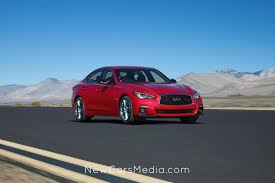 infiniti q50 2018 review photos specifications