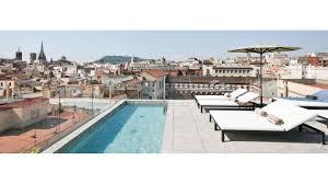 yurbban passage hotel u0026 spa barcelona smith hotels