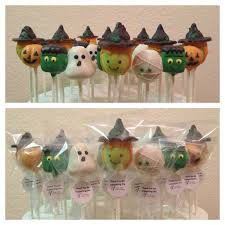 Halloween Cake Pops Recipe Vypassetti Cake Pops December 2012