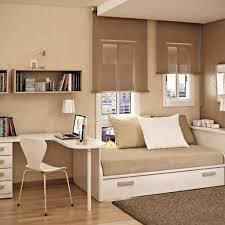 Wohnzimmer Und Schlafzimmer In Einem Gemütliche Innenarchitektur Gemütliches Zuhause Farben Im