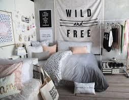 ideas for teenage bedroom enchanting decoration marvellous